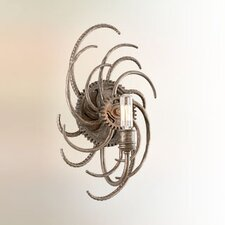 Revolution 1 Light Wall Sconce