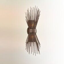 Uni 2 Light Wall Sconce