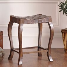 "Binks 26"" Counter Stool in Walnut Stain"
