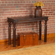 Thakat Console Table