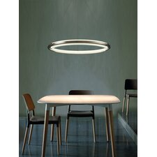 Nimba LED Foyer Pendant