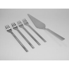 Mono-A Flatware Set with Giftbox by Peter Raacke