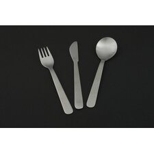 Mono Kids Petit Flatware by Peter Raacke (Set of 3)