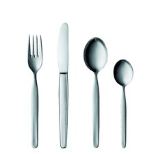 20 Stainless Steel Flatware Collection