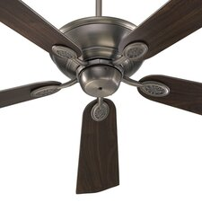 "52"" Kingsley 5 Blade Ceiling Fan"