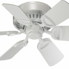 "30"" Medallion 6 Blade Ceiling Fan"