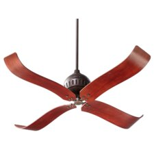 "52"" Jubilee 4 Blade Ceiling Fan"