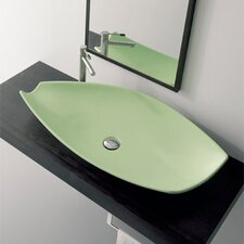 Kong 110 Above Counter Bathroom Sink
