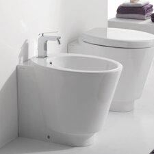 Wish Floor-Mounted Bidet