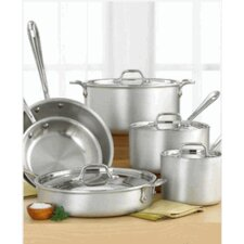 Master Chef 2 10-Piece Cookware Set