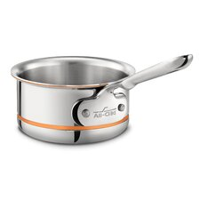 Copper Core 0.5-qt Butter Warmer