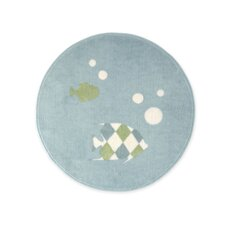 Go Fish Collection Floor Rug