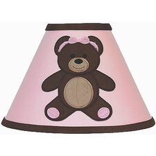 Teddy Bear Pink Collection Lamp Shade