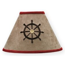 Pirate Treasure Cove Collection Lamp Shade