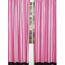 Madison Curtain Panel Pair