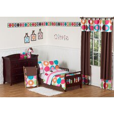 Deco Dot Toddler Bedding Collection