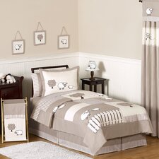 Little Lamb Bedding Collection