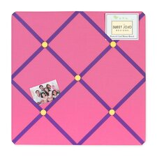Groovy Collection Memo Board