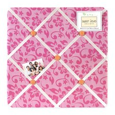 Surf Pink Collection Memo Board