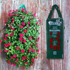 Hanging Garden Flower Bag