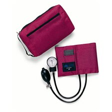 Aneroid Blood Pressure Monitor with Nylon Case Adult