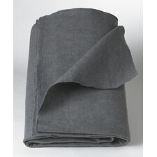 Disposable Blanket in Gray