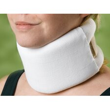 "4"" H x 22"" D Universal Firm Cervical Collar"
