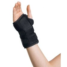Right Universal Wrist Splint