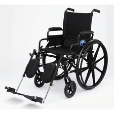 Excel K4 Lightweight Wheelchair