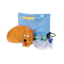 Doggy-Shaped Nebulizer