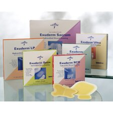 Exuderm Thin Hydrocolloid