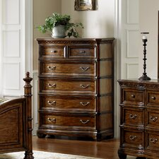 Traditions 6 Drawer Chest