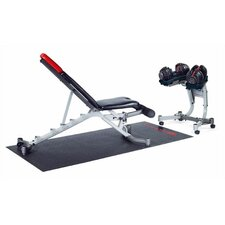 5.1 Select Tech Bench Kit