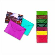 Lizard Print Photo Envelope Frame