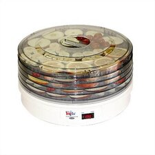 Food Dehydrator with 5 Tray