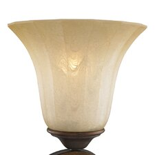 Pemberly Court Glass Shade