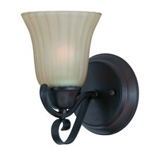 Value Series 1 Light Wall Sconce
