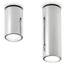 Kronn 1 Light Flush Mount
