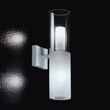 Jazz 2 Light Wall Sconce