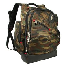 Refugee Backpack