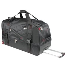 "30"" Tour Manager Drop Bottom Travel Duffel"