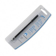 Refills For Selectip Gel Roller Ball Pen, Medium