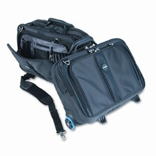 Kensington Contour Roller Laptop Case