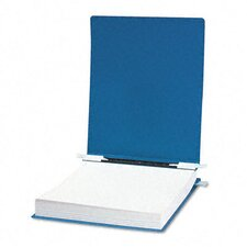"Hanging Data Binder with Accohide Cover, 9.5"" Wide"