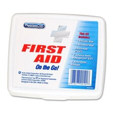 Physicianscare First Aid On The Go Kit