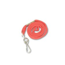 "Deluxe Lanyards, J-Hook Style, 36"" Long, 24/Box"