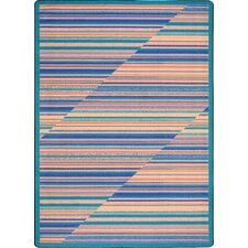 Kid Essentials Rhythm Kids Rug