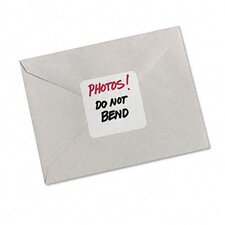 Print or Write Removable Multi-Use Labels, 1000/Pack