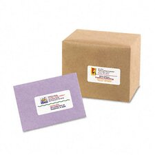 Inkjet Labels for Color Printing (200/Pack)