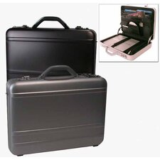 Tech-Rite Slim Aluminum Laptop Attache